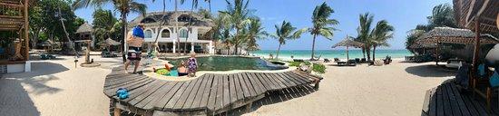 Waterlovers Beach Resort Bild