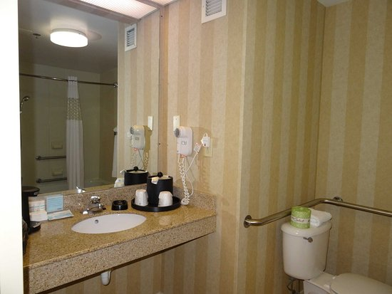 Hampton Inn Kingsport Photo