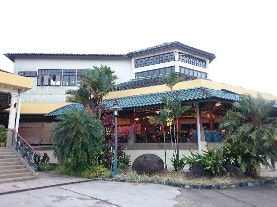 Kulim, Μαλαισία: クラブハウス