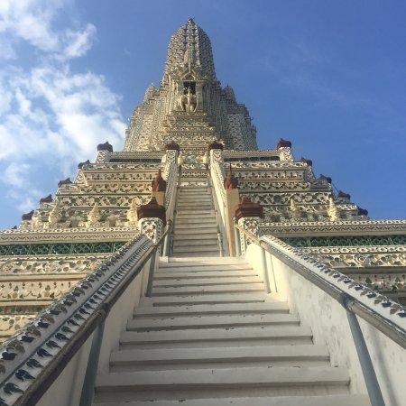 Il monte d'oro (Wat Saket)