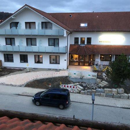 Hotel Grischafer Bad Emstal