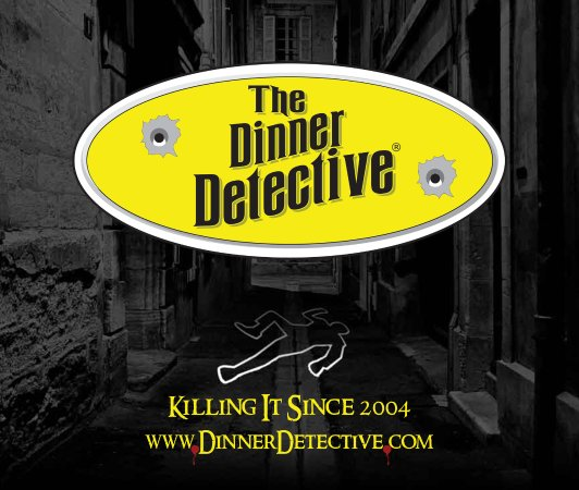 The Dinner Detective - Birmingham, AL