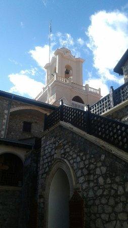 Pedoulas, Kypros: Kykkos Monastery (Panagia tou Kykkou)