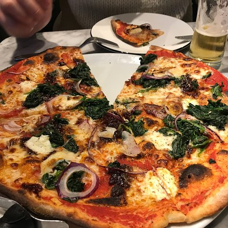 Milano restaurant dublin south city centre restaurant for Bar food dublin 2