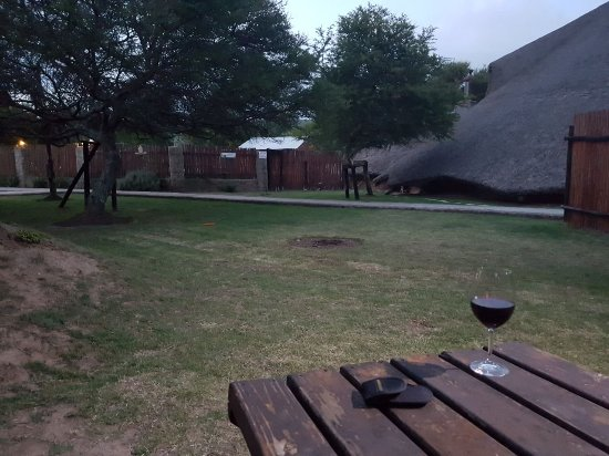 Nyaru Game Lodge: IMG-20180101-WA0008_large.jpg