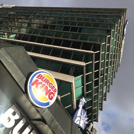 Burger king lissabon coupons