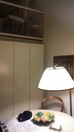 Camera da letto matrimoniale - Picture of B&B Como AnticoChiostro ...