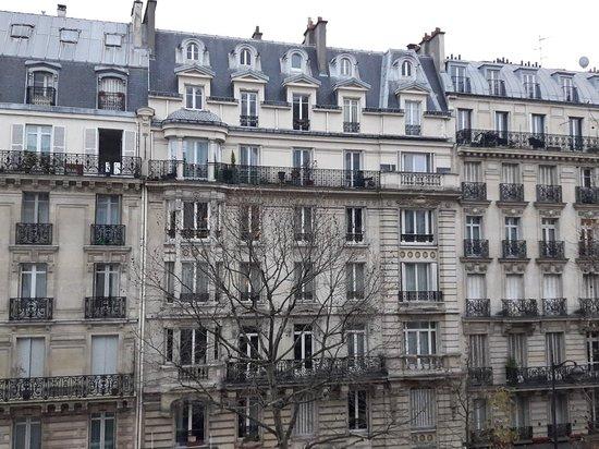Hotel Ibis Paris Gare De Lyon Ledru