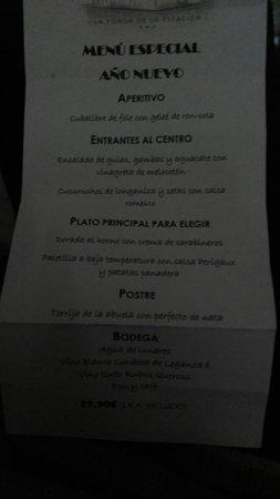 La Puebla de Valverde, España: IMG_20180101_170128_large.jpg