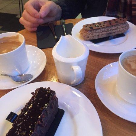 Odette varsovie restaurant avis photos tripadvisor for Odette s restaurant month