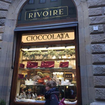 Caffe Rivoire: photo0.jpg