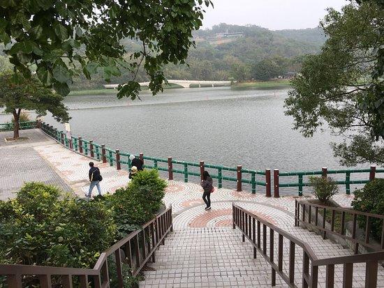 Qing Cao Lake