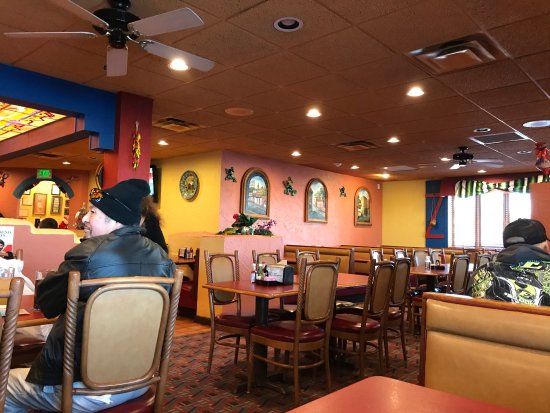 Bowling Green Oh Mexican Restaurants