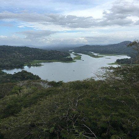 Gamboa Rainforest Resort Aerial Tram Tour: photo3.jpg