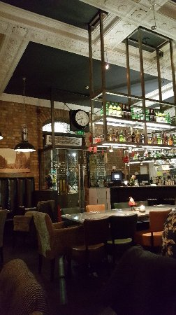 Gallaher & Co Bistro & Coffee House: 20171229_203522_large.jpg