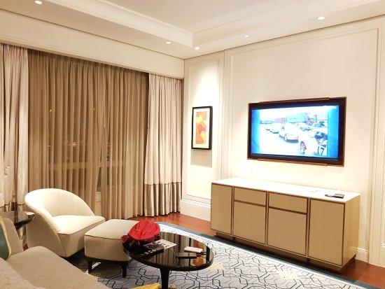 Four Seasons Hotel Macau, Cotai Strip Imagem