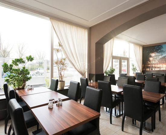 Belfort Hotel Amsterdam Reviews