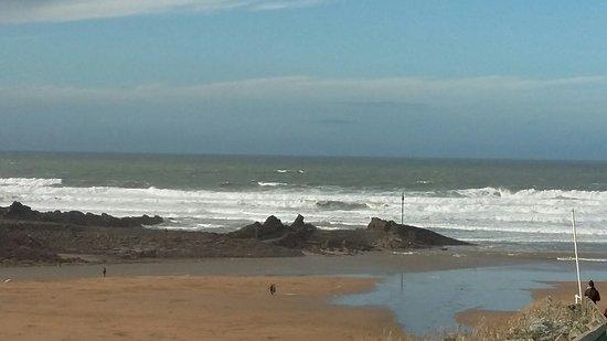 Summerleaze Beach: 20171231_111652_large.jpg
