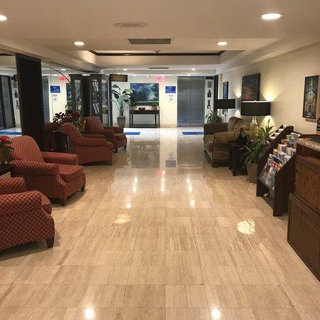 Boca Raton Plaza Hotel and Suites