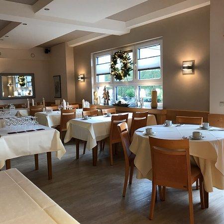 Hotel Restaurant Hammes Perl