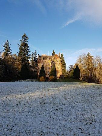 Castle Leod: 20180101_131530_large.jpg