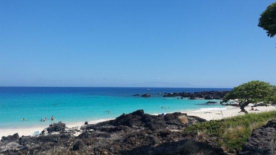 Manini'owali Beach (Kua Bay)