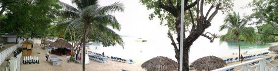 Grand Palladium Jamaica Resort & Spa: Sunset Beach, la più grande e fornita