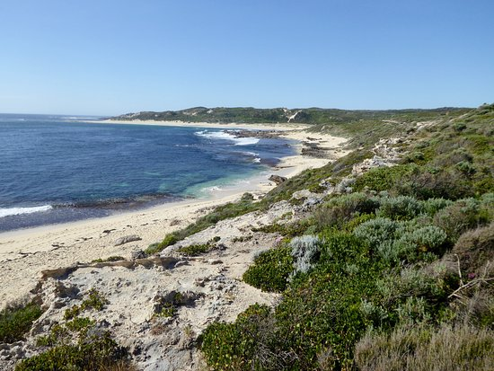 Surfers Point Prevelly