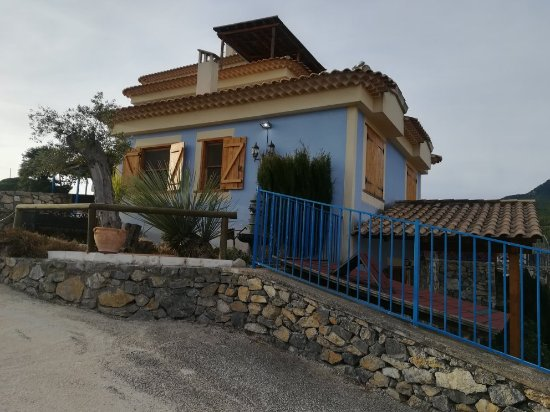 Moratalla, Spania: IMG_20171231_094552_large.jpg