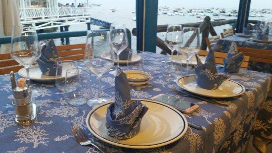 Maria Grazia: ristorante