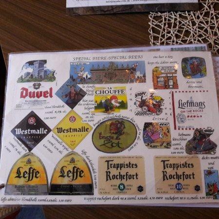 Manderscheid, Germany: BurgCafe