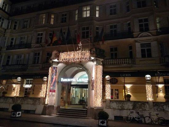 파크 라우린 호텔 사진