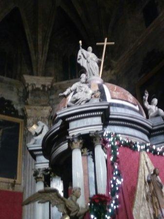 Basilica de Nuestra Senora de los Milagros