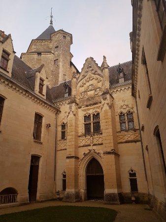Chateau de Ternay: 20171230_172717_large.jpg