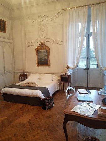Chateau de Ternay: 20171230_171616_large.jpg