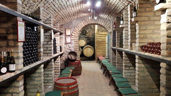 Fata Cellar