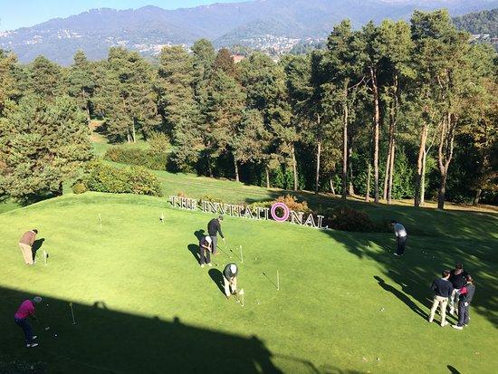 Villa D'Este Golf Club