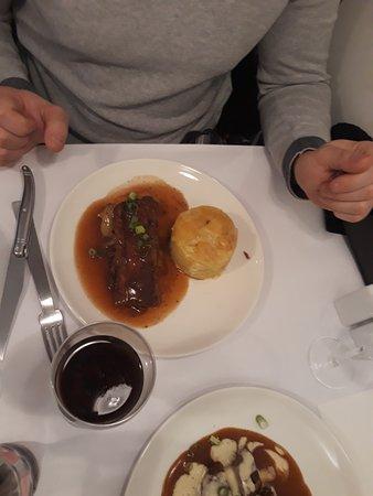 Restaurant Au Petit Tonnelier