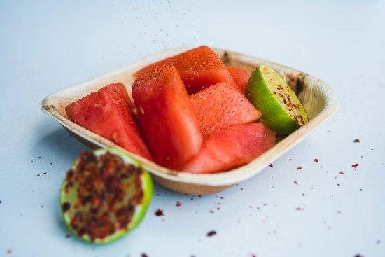Del Valle, TX: Watermelon.