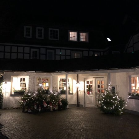 Bestwig, Germany: Restaurant Waldhaus