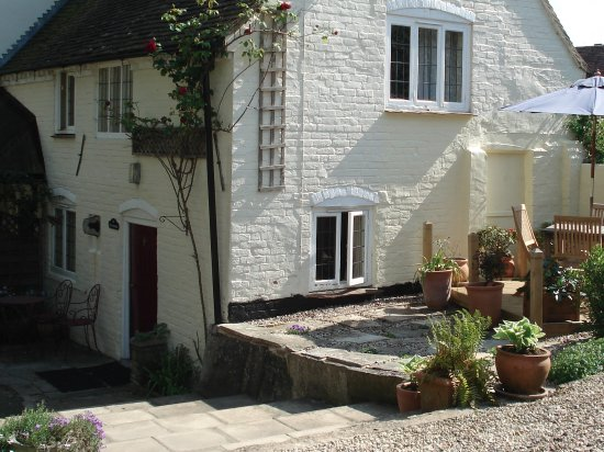 Bidford-on-Avon, UK: Self catering cottage