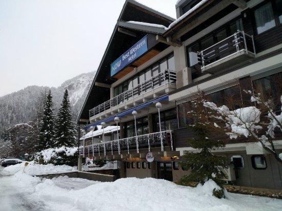 Best Western Hotel Kranjska Gora: IMG_20171228_151432_large.jpg