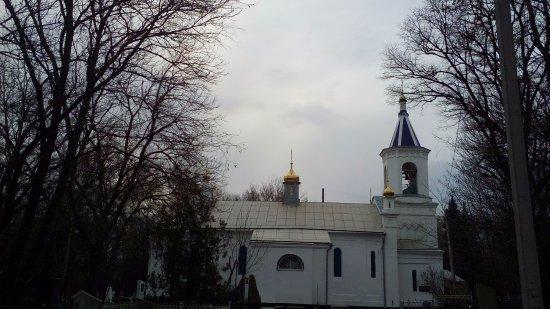 St. Dimitry's Church