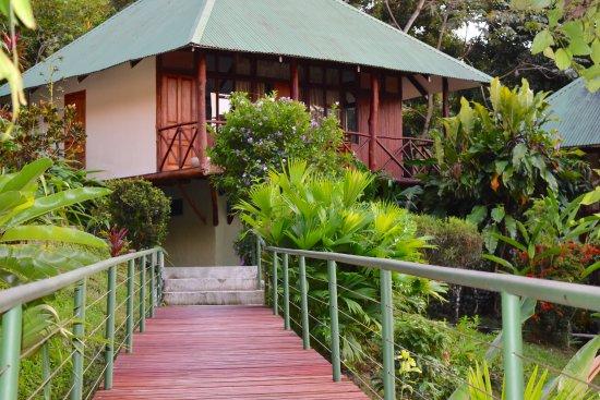 Tabulia Tree Hotel & Villas: Villa