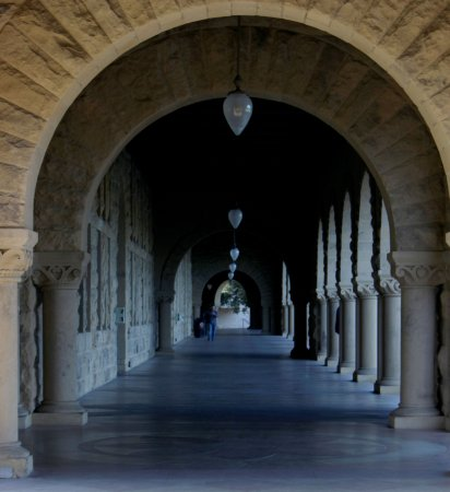 Stanford University: The campus of beautiful architectural design
