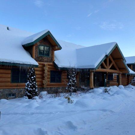 Bear Mountain Lodge: photo0.jpg