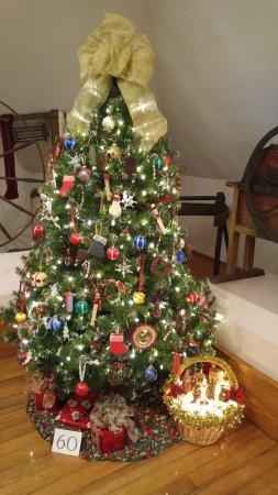 Big Stone Gap, VA: Chistmas Tree