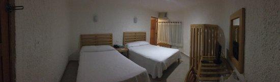 Sotavento Hotel & Yacht Club: room