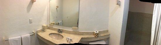 Sotavento Hotel & Yacht Club: bathroom