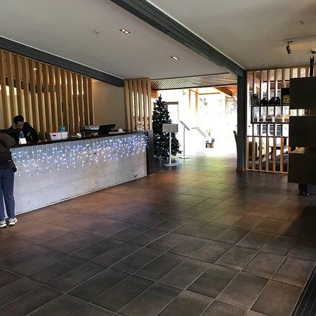 Scenic Hotel Franz Josef Glacier Hotel: photo0.jpg